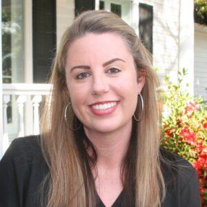 Amber Leach