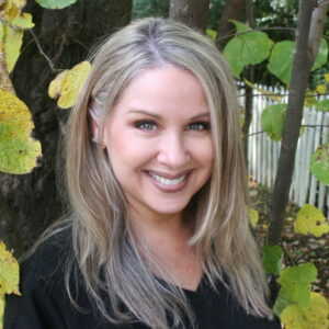 Christy Stevenson